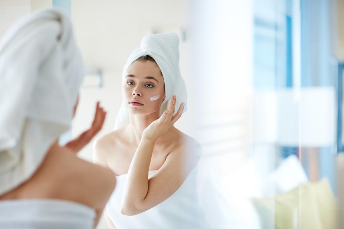 bezpieczne stosowanie kosmetyków